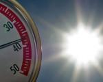 Caldo dal nord Africano verso Europa e Mediterraneo con punte di temperature massime fino a +40 gradi.