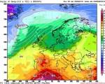 Meteo Settembre: l'autunno potrebbe iniziare con temperature in media sull'Italia e precipitazioni sopra specie al Centro-Nord.