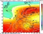 Meteo Settembre: l'autunno meteorologico potrebbe iniziare con il maltempo, mese con temperature in media.