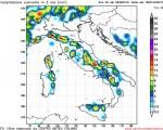 Temporali Italia: torna l'instabilità pomeridiana al Centro-Sud con fenomeni localmente intensi nei prossimi giorni.