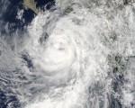 Uragano Newton Messico flagellato da venti fino a 185 kmh e piogge abbondanti