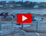Maltempo in Grecia con Alluvioni e tornado: ci sono 4 morti