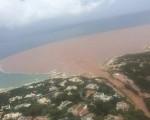Alluvione in Puglia nubifragi e piogge torrenziali hanno messo in ginocchio la regione