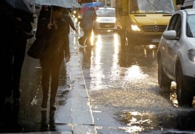 Maltempo: temporali al Centro e al Nord