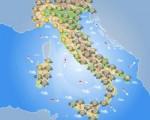 meteo italia 19 settembre 2016