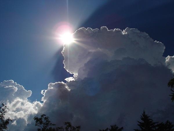 Meteo, le previsioni del prossimo weekend: pericolo nubifragi su Sicilia e Calabria