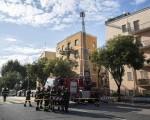 """L'allarme degli esperti: """"a Roma il 20% degli edifici è a rischio crolli strutturali"""""""