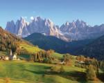 METEO, mese di OTTOBRE che potrebbe iniziare fresco sull'Italia grazie alle correnti nord-orientali.