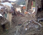 Alluvione di Messina sono passati 7 anni da quel 01 ottobre 2009