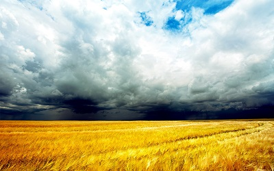 Maltempo, l'autunno arriva con forti temporali: saranno 48 ore di allerta