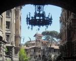 Coppedè: il misterioso quartiere delle fate di Roma