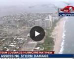 uragano matthew