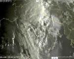 Tempo in atto: forte maltempo sull'Italia con piogge e temporali al Centro-Nord, più asciutto al Sud con caldo in accentuazione.