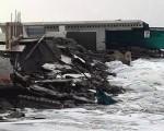 MALTEMPO: piogge intense e venti forti nelle ultime ore sull' Italia - ANSA via quotidiano.net