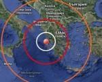 Terremoto Grecia: Non si ferma lo sciame sismico dopo la violenta scossa di magnitudo 5.2. Paura in Puglia