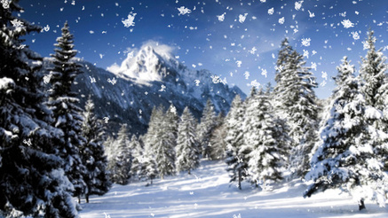 L' Inverno Inizia Il 21 Dicembre - Lessons - Tes Teach