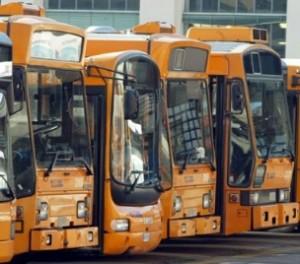 Sciopero mezzi pubblici 21 ottobre 2016 orari e info for Roma mobile atac