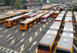 Sciopero mezzi pubblici oggi 21 ottobre 2016 info e orari for Roma mobile atac