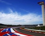 GP USA F1 Austin 2016, gara e classifica piloti