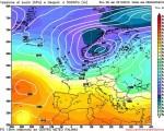 Meteo NOVEMBRE: l'ultimo mese autunnale potrebbe iniziare con un'ondata di freddo sull'Italia? Vediamo le probabilità.