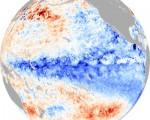 La Niña condizioni sempre neutrali nel Pacifico ma con anomalie negative