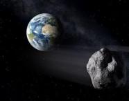 """La scoperta della Nasa: """"Un grosso asteroide sta per sfiorare la Terra"""". Siamo in pericolo?"""