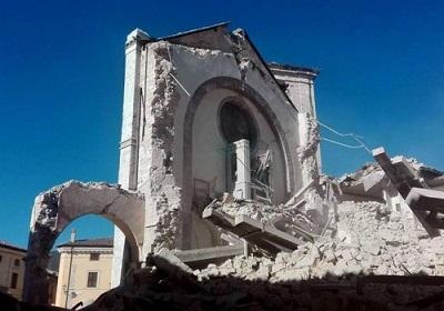 Terremoto: Italia centrale, più di 70 scosse nella notte