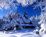 Meteo Inverno 2016-2017: anticipo d'inverno su mezza Europa a causa del vortice polare debole, quali tendenza per la prossima stagione?