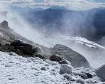 Scoperto uno strano ed enorme lago sotto un importante vulcano: ecco come si è formato