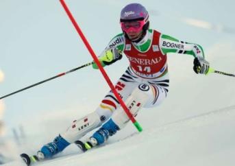 Calendario Coppa Del Mondo Di Sci.Diretta Slalom Speciale Femminile Orari Tv Levi Live