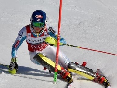 Risultati slalom speciale maschile oggi levi podio for Spiegel tv 11 12
