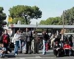 Sciopero mezzi pubblici Roma Atac e Tpl 15 novembre 2016  Orari e info sciopero trasporti confermato dai sindacati