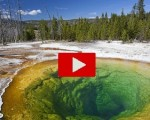 La furia e la magia di Yellowstone in uno straordinario video in timelapse
