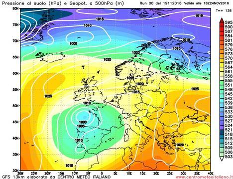 Maltempo, allerta temporali al Nord-Ovest e in Calabria. Pioggia fino a domenica