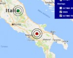 Terremoto oggi Marche e Campania 19 novembre 2016 M 3.1 in provincia di Macerata ed Avellino - Dati Ingv