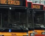 Sciopero trasporti Roma venerdì 25-11-2016 info stop mezzi pubblici Atac e orari garantiti, sigle coinvolte