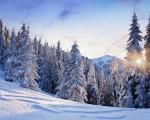 METEO INVERNO 2016-2017: oggi inizia la stagione invernale, vediamo allora la tendenza per dicembre e il resto della stagione fredda.