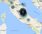Terremoto Italia, cinque regioni continuano a tremare senza sosta