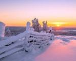 METEO INVERNO 2016-2017: l'accelerazione del vortice polare mette l'inverno momentaneamente in standby, quali gli sviluppi futuri?