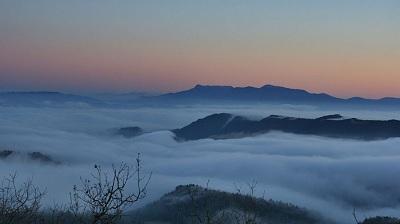 Previsioni meteo, Ponte dell'Immacolata: effetto talpa in Valpadana e nebbia
