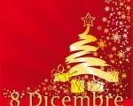 Meteo Immacolata anticiclone protagonista l'08 dicembre e per il ponte sull'Italia