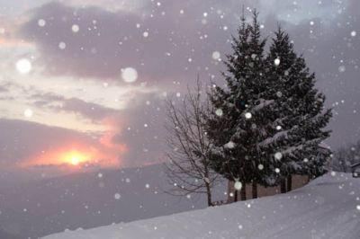 Meteo prossima settimana, cedimento graduale dell'anticiclone tempo in peggioramento e possibile calo termico 10 dicembre 2016  -  fonte: castfvg.it