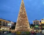 METEO NATALE sull'Italia in compagnia dell'anticiclone, tra Vigilia di Natale e Santo Stefano attenzione solamente alle nebbie.