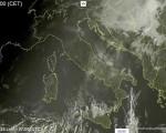 Tempo in atto: sull'Italia torna l'anticiclone che riporta nebbie, inversioni termiche e clima mite in quota.