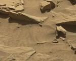 Fotografato un cucchiaio su Marte: da dove viene questo oggetto?