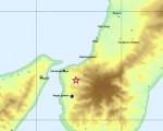 Scossa nella Calabria meridionale, ecco fino a dove è stato avvertito il sisma 29 dicembre 2016