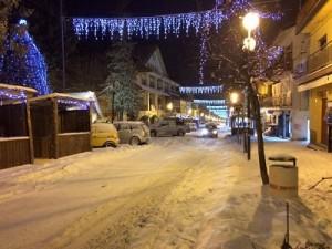 Emergenza neve al sud a san giovanni in fiore l ambulanza for Meteo san giovanni in fiore