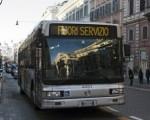 Sciopero mezzi pubblici Roma Atac e Tpl 11 gennaio 2017 orari e info stop trasporti