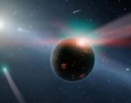 Stella precipita nello Spazio e si dirige verso il nostro Sistema Solare: Ecco quando arriverà