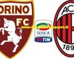 Torino-Milan 16 gennaio 2017, 20a giornata Serie A